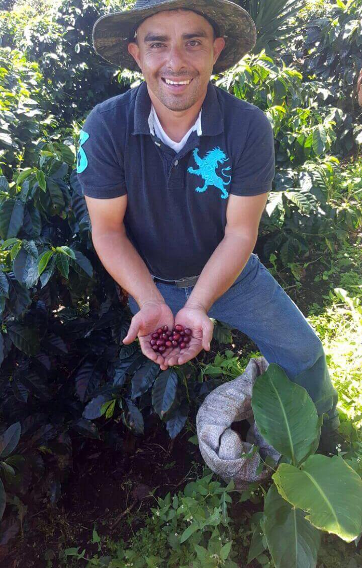 Roberto Belarmino Contreras Rodriguez