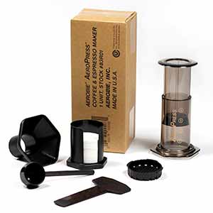 Photo of Aeropress