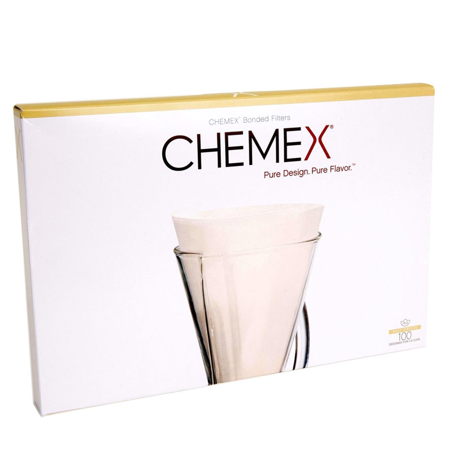 Photo of Chemex 3 cup filters