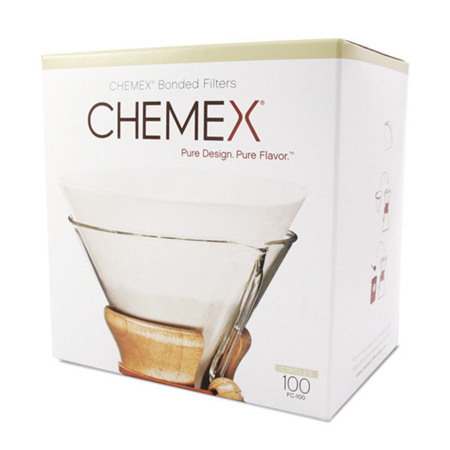 Photo of Chemex 6 cup filters