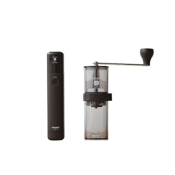 Photo of Hario Smart G Electric Hand Grinder