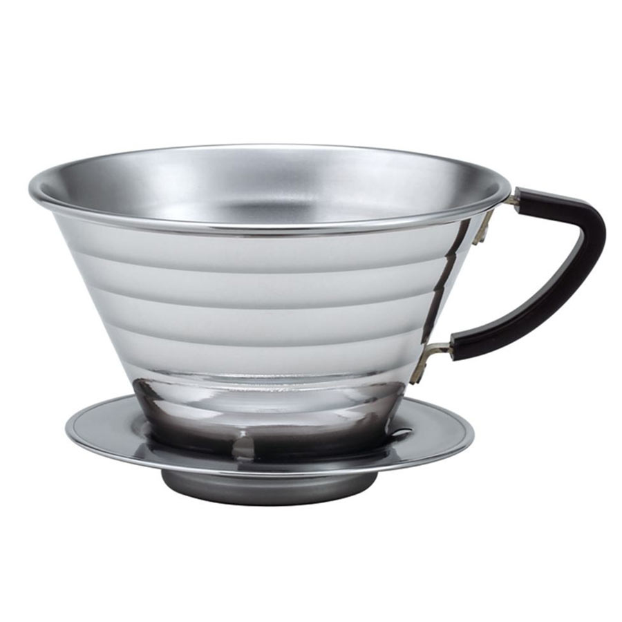 Photo of Kalita Wave 185 Dripper 2 cup
