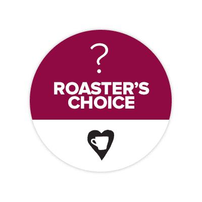 Photo of 250g Roaster's choice single origin