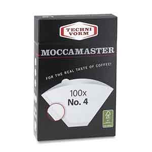 Photo of Moccamaster filters