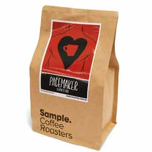 Photo of Re-up: 250g Pacemaker Espresso blend