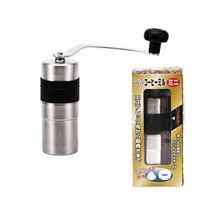 Photo of Porlex mini hand grinder