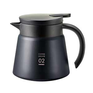 Photo of Hario V60 Insulated Stainless Steel Server
