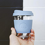 Photo of 12oz SoL cup
