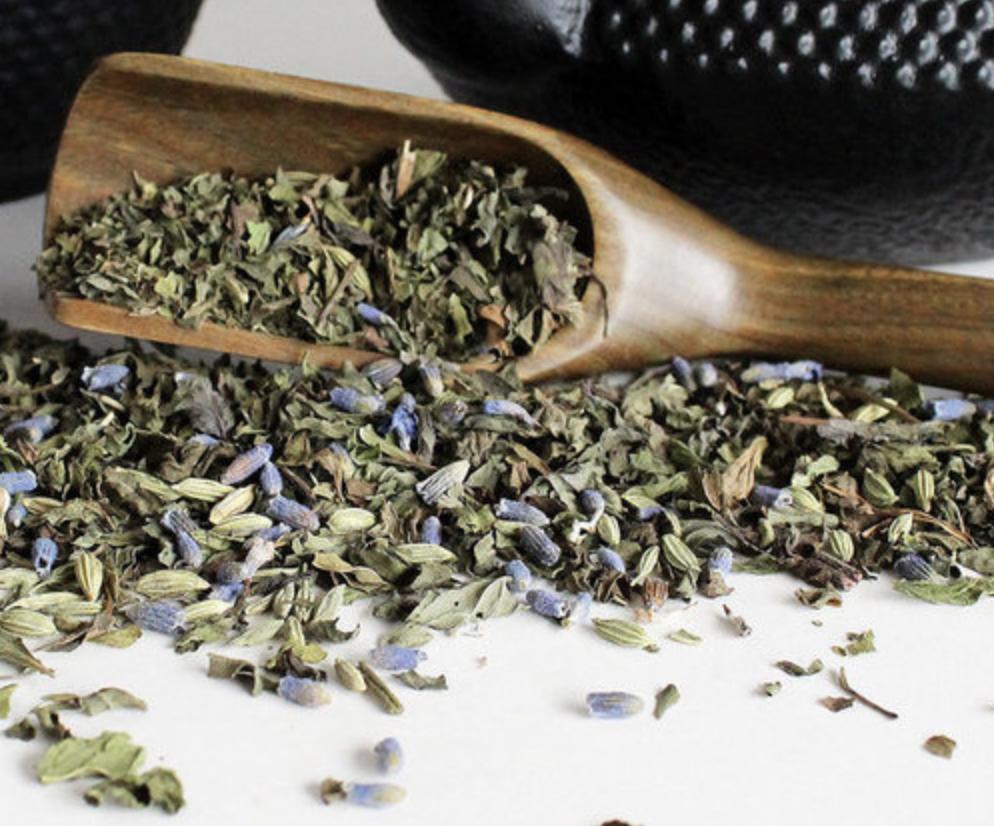 Photo of Tea Craft - Digestif OG+ (100g)