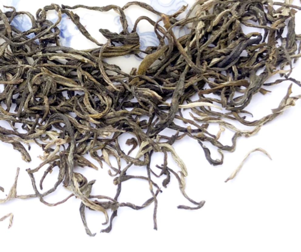 Photo of Tea Craft - Green OG+ (Xin Sheng, 100g)