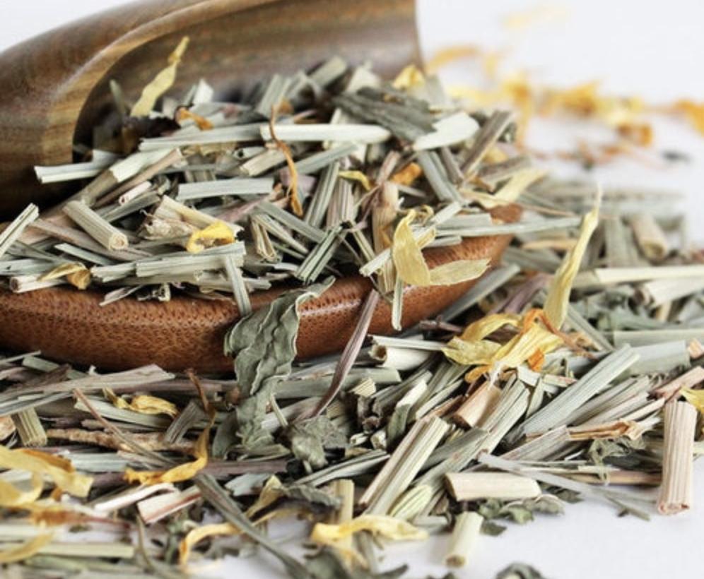 Photo of Tea Craft - Heal OG+ (100g)