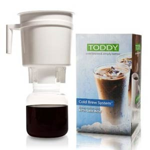 Photo of Toddy 1 litre Cold Brewer