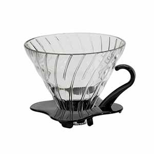 Photo of Hario V60 Dripper 1 Cup - Glass